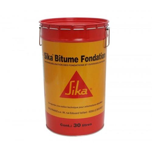 Sika Bitume Fondation